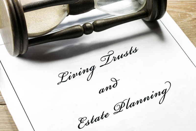 Trust Planning Opportunity And The 65 Day Rule
