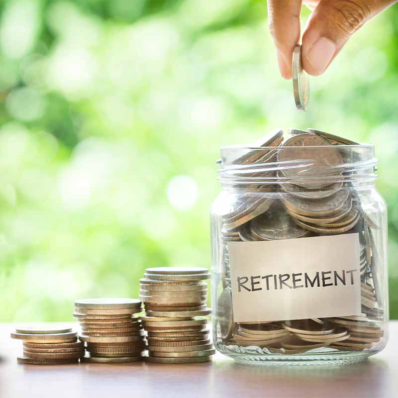 5 Ways Gen X Can Catch Up On Retirement Savings