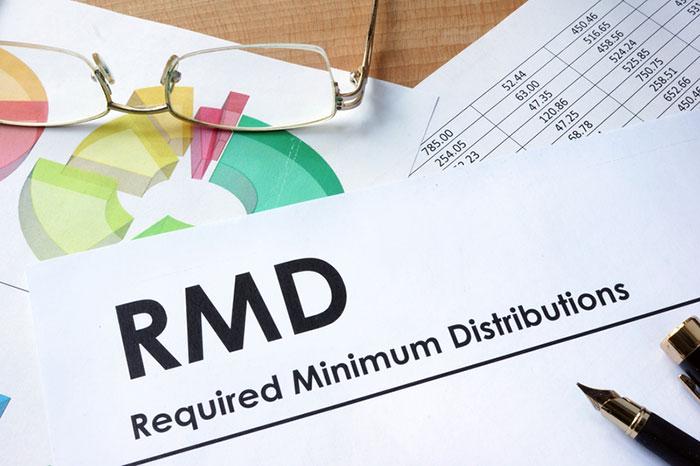 RMD deadline extended