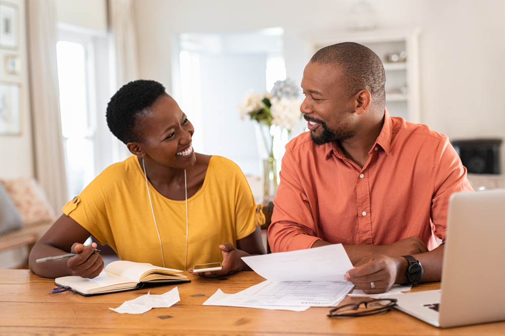 when do I need financial planning